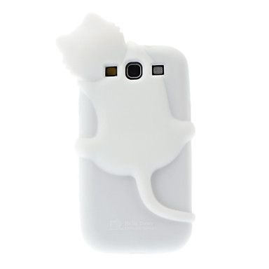 Cute Cat Type Soft Case for Samsung Galaxy S3 I9300 – EUR € 7.35