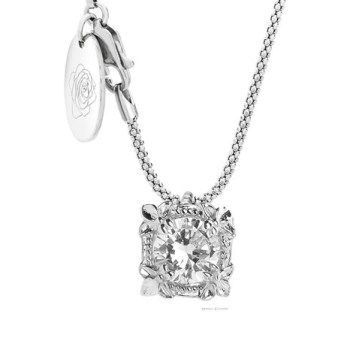 Jenna Clifford Designs Silver Fleur de Lis zirconia pendant - Krugersdorp - South Africa - Jewellery & Watches - Show Ad | Amazing Products Direct Classifieds