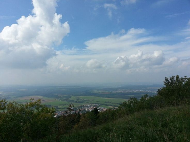 klippeneck, germany