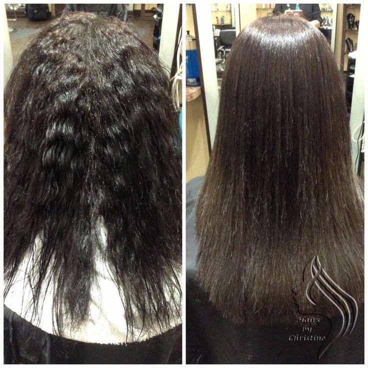 Bio Ionic Permanent Hair Straightening Reviews Hairstly