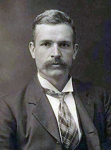 Andrew Fisher - 5th Prime Minister of Australia