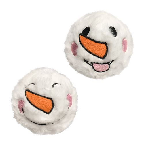 Snowballs That Don T Melt Make The Ultimate Winter Toy These