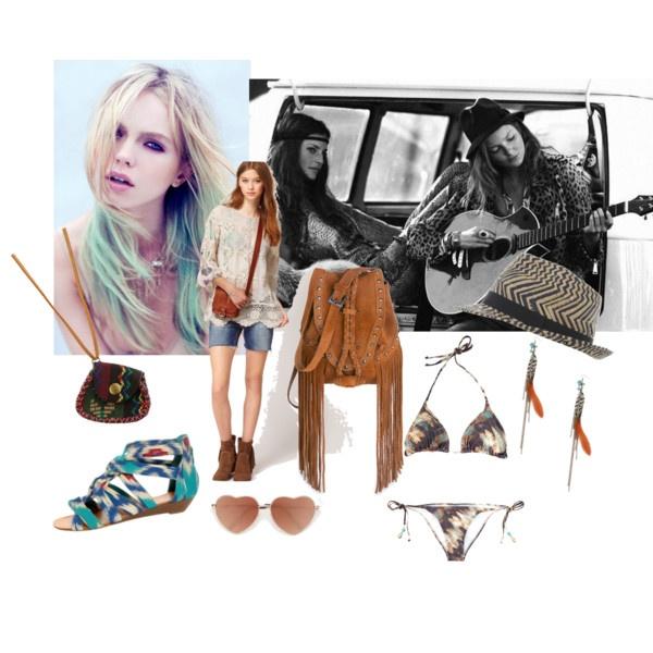 Indian Summer, created by lauren-alvarez on PolyvoreIndian Summer
