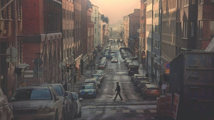 A long walk home. [lo-fi hip hop / jazzhop / chillhop mix] Study/Sleep/Relax Music https://youtu.be/i__73ljDyC8