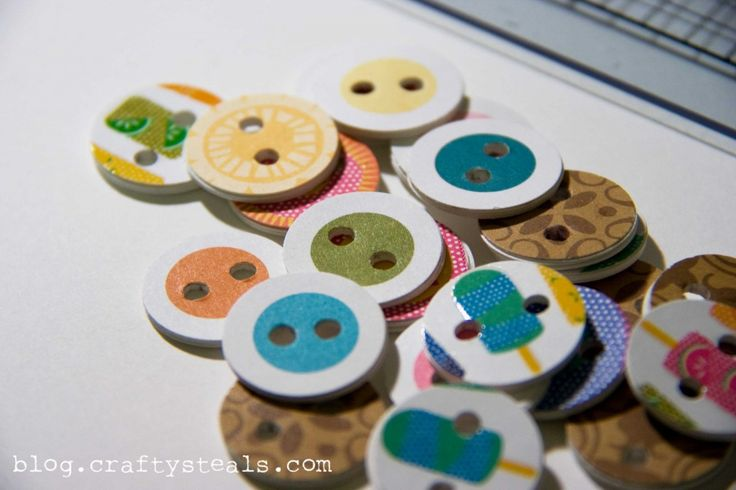 IMG_6624 make your own buttons from paper