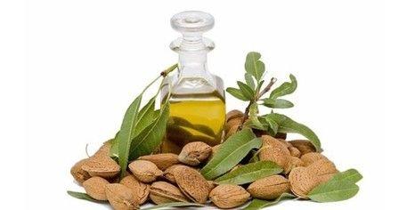 olio di mandorle dolci Bio puro 100%