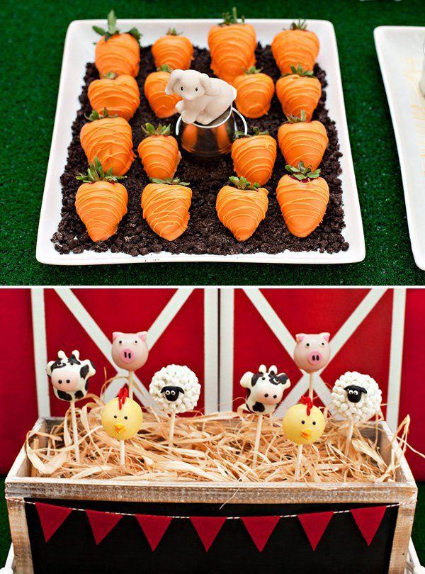 1000 Ideas About Animal Cakes On Pinterest Farm Animal