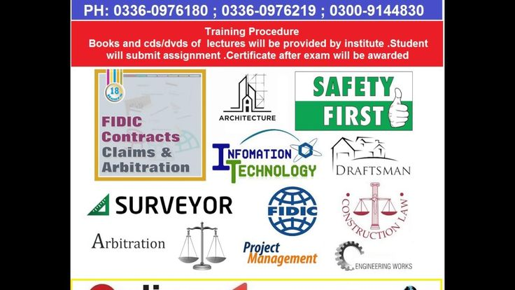 construction industry courses education online FIDIC claim These #diplomas, will be issued under the method of #DISTANCE, #LEARNING, #PROGRAME, of  #Technical, #Training, #Board, of #Government, of #Pakistan,. Through #Distance, #Learning, / #Self ,#Home, #based ,#study, Government #Recognized, – #Foreign, #affair, #attested, #Pakistan,#Oman,     #Bahrain,     #Qatar,     #Kuwait,     #Egypt,     #Saudi Arabia,     #UAE,  #Islamabad, #Punjab, #Lahore, #Gujranwala, #Sialkot, #Faismaking…