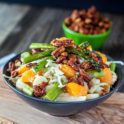 #healthy food#healthy eating!!!# Heart of Palm, Jicama Cabbage Salad salad healthy food healthy eating healthy eating images healthy eating photos healthy eating pictures healthy food images healthy food pictures heart of palm jicama cabbage salad