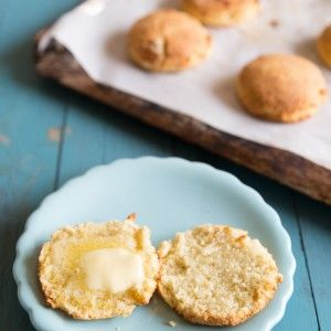 SCD Southern Biscuits