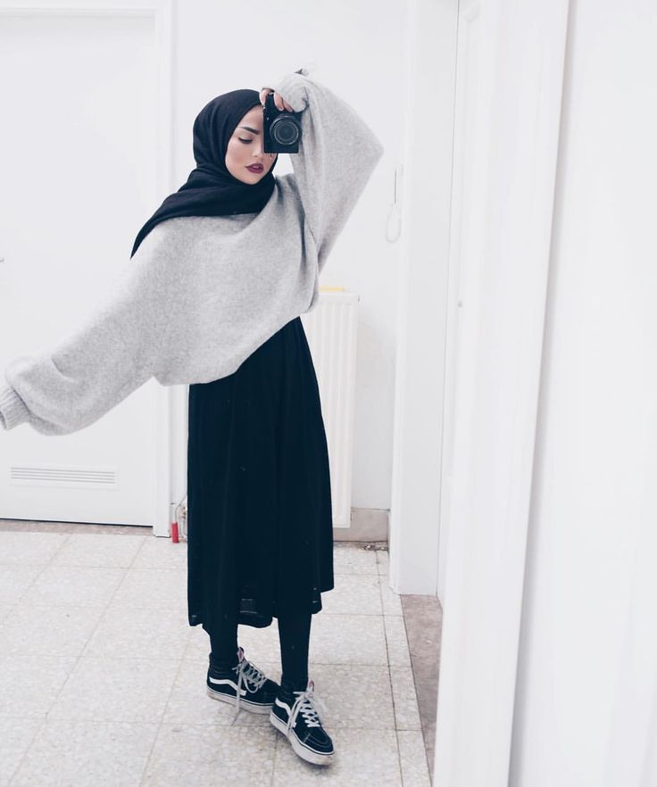 The 25 Best Hijab Fashion Ideas On Pinterest Muslim Fashion Hijab Styles And Hijabs