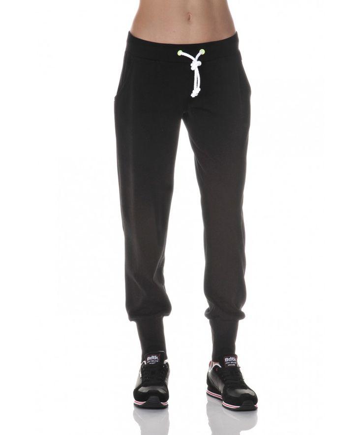 Φόρμα Γυναικεία Αθλητική με Λάστιχο στα Πόδια - BodyTalk e-shop