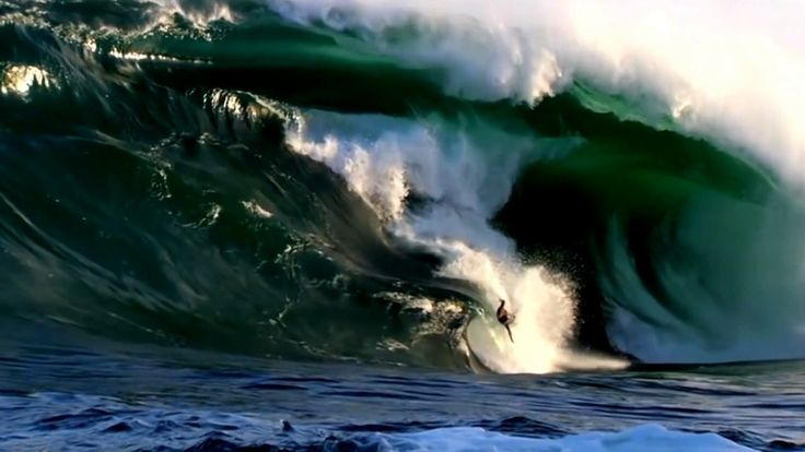 ULTIMATE RUSH - Surf Movie on Vimeo