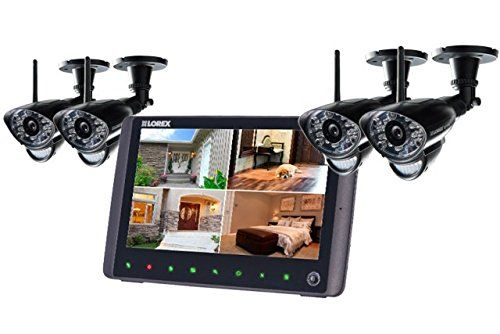 Lorex Technology LW491HD Wireless Home Monitoring System With 720P Cameras  http://www.discountbazaaronline.com/2015/09/27/lorex-technology-lw491hd-wireless-home-monitoring-system-with-720p-cameras/