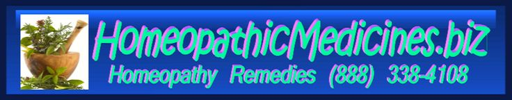 Homeopathic Medicines logo - Natural Homeopathy Cures and Remedies for holistic healing