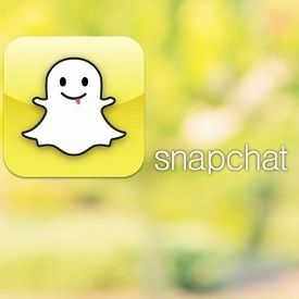 No More Pressing: Tap to View Snapchat Snaps, Stories BY ANGELA MOSCARITOLO 7/1/15 Don't have a meltdown, Snapchatters. We know change is hard, but you can do this, and there are benefits.