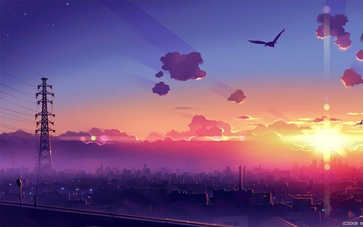 5 Centimeters Per Second by Makoto Shinkai