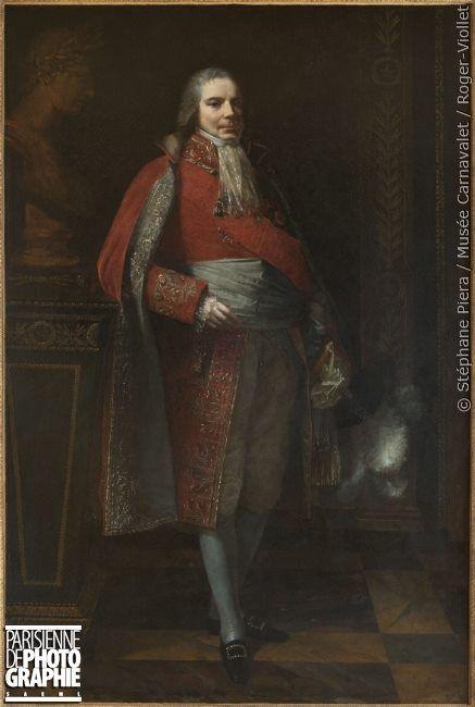 Le 2 avril 1814, Napoléon Ier est déchu par Sénatus-Consulte  Lors de la campagne de France de 1813, la sixième coalition (Royaume-Uni de Grande-Bretagne et d'Irlande, l'Empire russe, le Royaume de Prusse et l'Empire d'Autriche) a raison de l'Empire et marche sur Paris qui tombe le 31 mars 1814. Talleyrand convoque le sénat conservateur et vote la déchéance de l'Empereur le 2 avril…