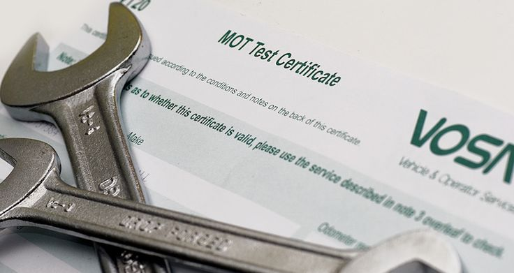 How Much Do You Really Know About The MoT Test?
