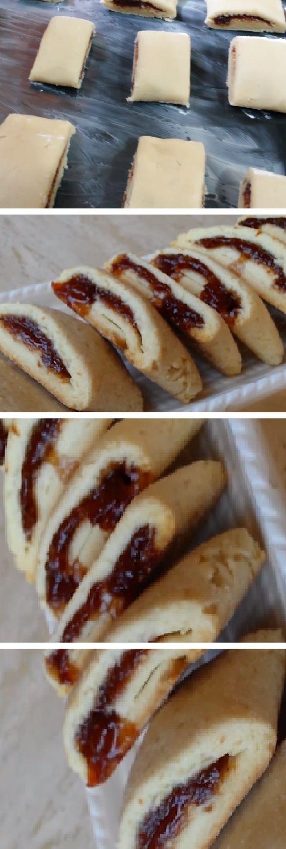 Cómo hacer las Mejores Galletas Newtons del Universo.  #galletas #newtons #lasmejores #thebest #manzana #apple #higos #naranja #orange #vainilla #framboises #frambuesas #jengibre #guayaba #avena #banana  #comohacer #receta #recipe #casero #torta #tartas #pastel #nestlecocina #bizcocho #bizcochuelo #tasty #cocina #chocolate #pan #panes   Si te gusta dinos HOLA y dale a Me Gusta MIREN …