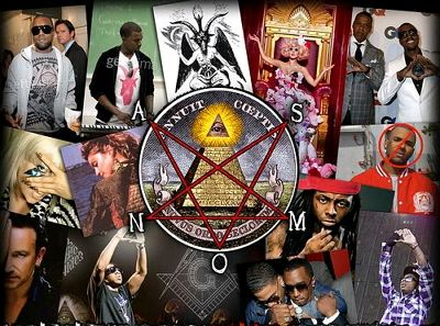 Dark Stars Illuminati in Hollywood | Updated January 25, 2013 - Illuminati Celebrities Members List 2013 ...