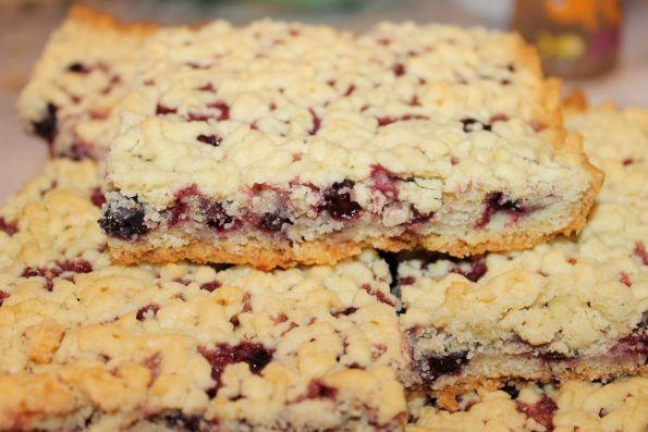 Как загустить жидкое варенье для начинки пирога | Четыре вкуса