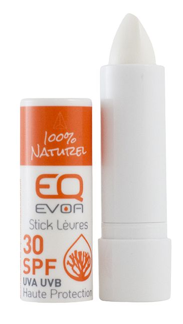 Doux Good - EQ Evoa - STICK A LEVRES SPF30