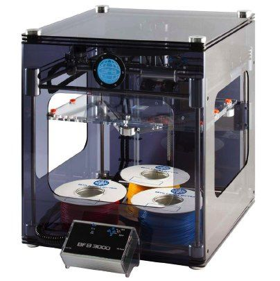 BFB 3000 3D printer from Bits for Bytes