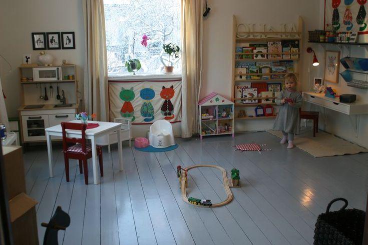 me encanta!!  #kidsroom #spacesforkids #stanzebambini