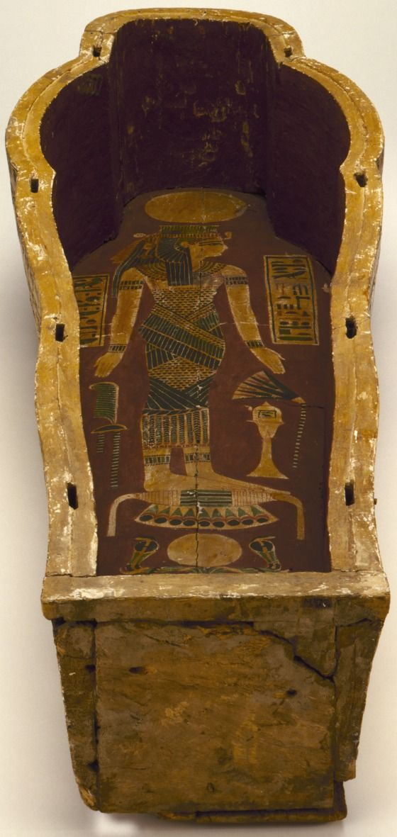 Ancient Egyptian Artifacts To Make