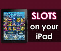 iPad screen can be considered to be just about right for playing the slots. This means that you get to see every single detail. Slots ipad is portable and comfortable to play games anytime,anywhere. #slotsipa https://onlineslotsaustralia.co/ipad/