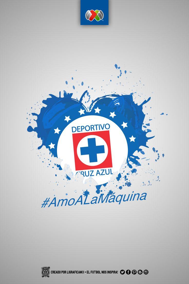 #CruzAzul #LigraficaMX 141114CTG