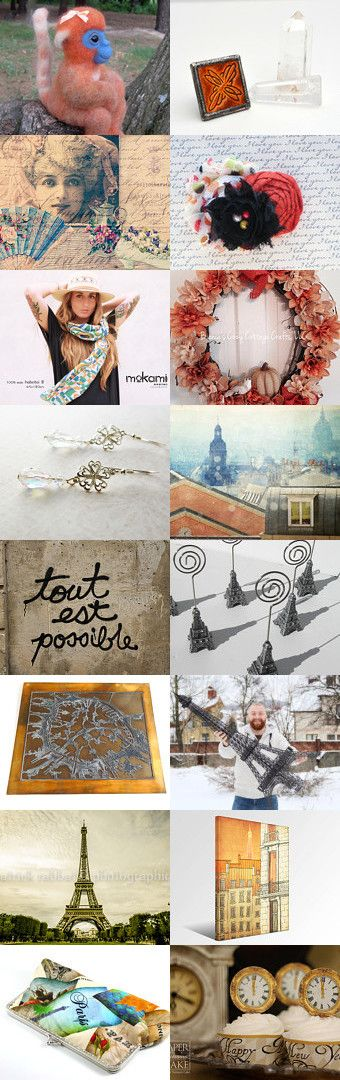 Prayers for Paris by Gail on Etsy--Pinned with TreasuryPin.com #Etsyspecialt #integritytt #SOTW #treasurybox #gifts #trends #shopping #silk #treasures #peoplemakeetsy #promotion #autumn #christmas