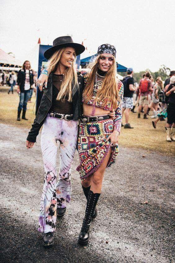 The 7 Coolest Coachella Trends