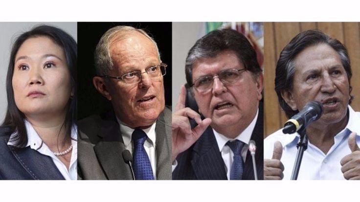 El escándalo mundial que ha revelado en qué paraísos fiscales ocultan su dinero políticos y funcionarios de todo el mundo también hecha sombras sobre el Perú.