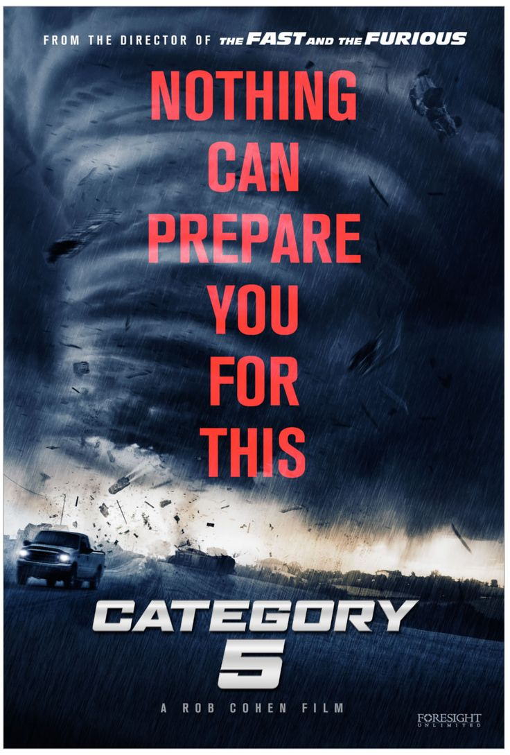 Category 5 Movie Adds Maggie Grace and Ryan Kwanten Full