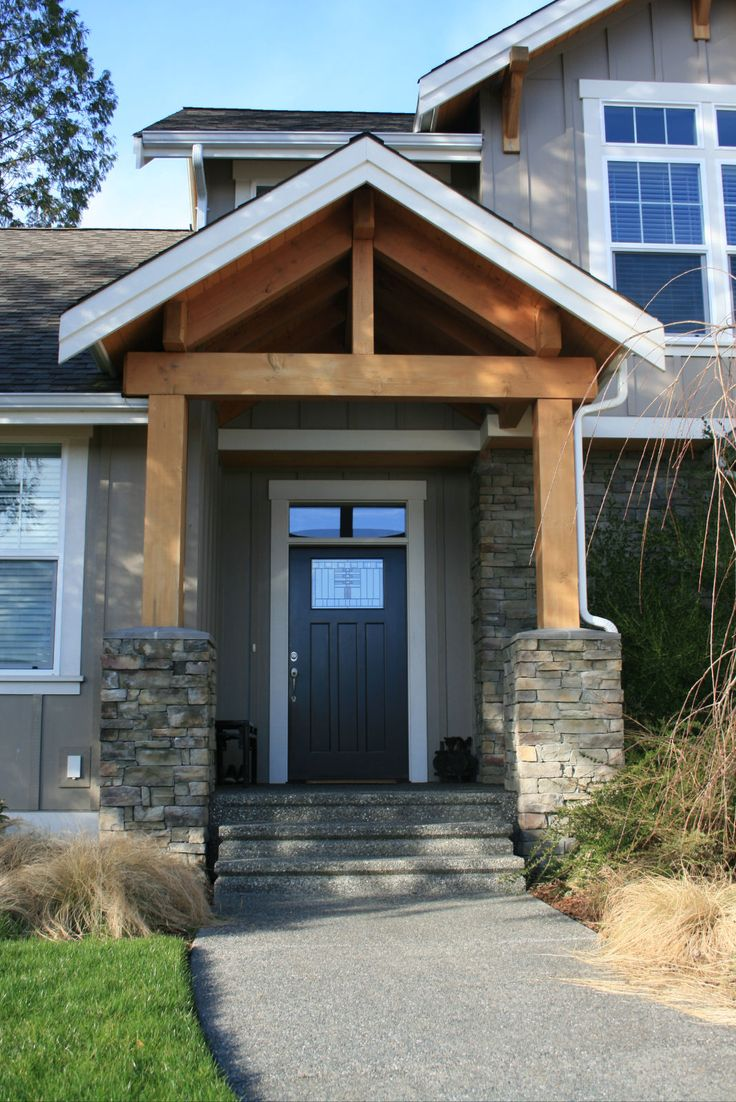 13 Best Entryway Ideas Images On Pinterest Curb Appeal Exterior