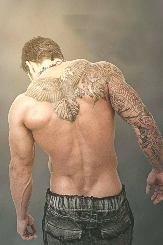 Download Free 30 Masculine Upper Back Tattoo Designs For Men Amazing Tattoo Id Perfect Pins Back Tattoos For Guys Upper Back Tattoos For Guys Upper Back Tattoos