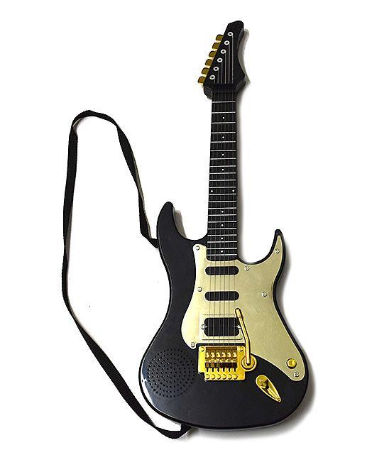 Black Kids Electric Guitar