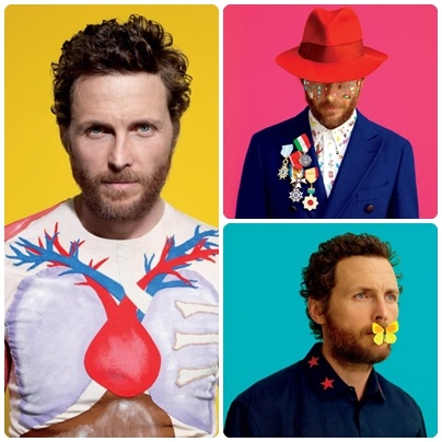 Lorenzo Jovanotti ...made in Italy
