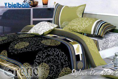 Pościel 5 elementowa Stylowe Dmuchawce. Firma Greno w maju 2008 roku stała się wyłącznym właścicielem marki Bielbaw, słynącej z doskonałej jakości pościeli. Pierwsza kolekcja Bielbaw firmy Greno to szaleństwo kolorów, w którym każdy znajdzie coś dla siebie. Wysokogatunkowa satyna bawełniana i atłasowy splot dodają tkaninie szlachetności i elegancji.