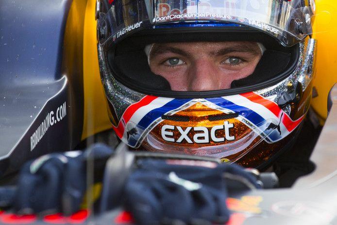 Na weken van trainen en rijden in de simulator is het wat Max Verstappen betreft de hoogste tijd dat de échte actie begint. Over tien dagen starten de eerste tests op het circuit van Barcelona. ,,Ik kan niet wachten'', vertelt Verstappen op de website van Red Bull Racing.
