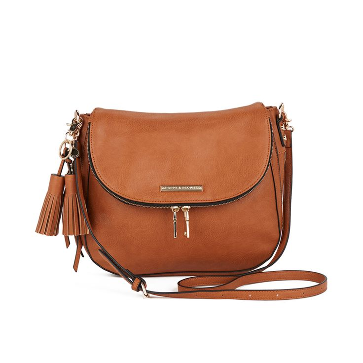 This Downtown Crossbody is calling my name... you can never have enough cross body bags right?! Www.poppyandpeonies.com/hailey