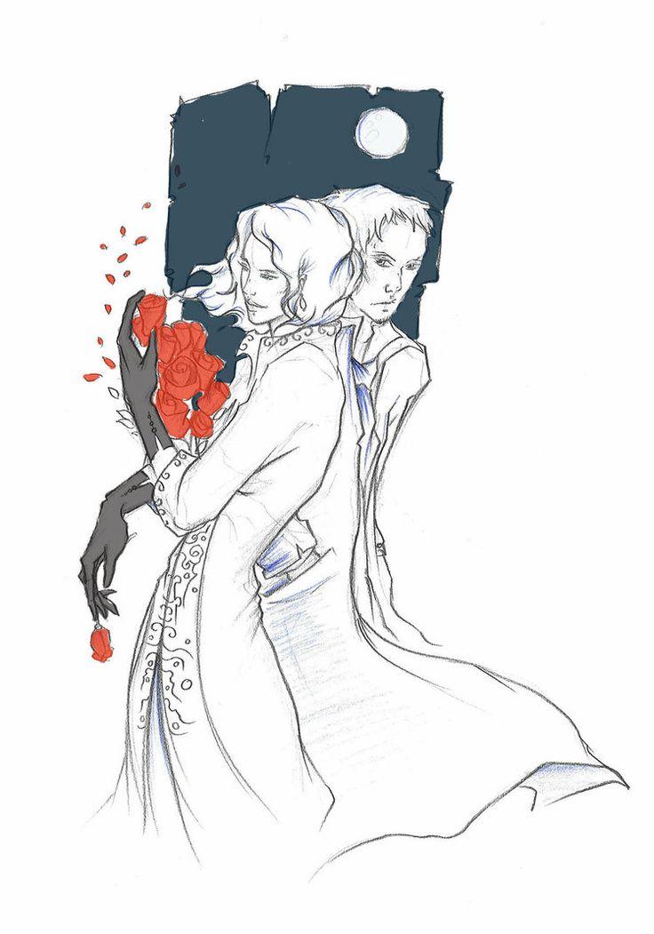master and margarita by iuna