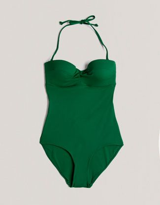 // Oysho>>another swimsuit that is way better than terrible...