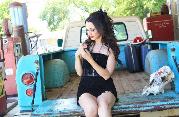 "Lindi Ortega, ""Cigarettes & Truckstops"""