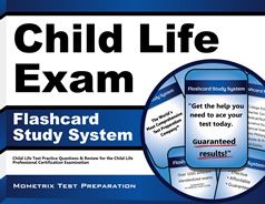 You can succeed on the Child Life Exam and become a Certified Child Life Specialist (CCLS) by learning critical concepts on the test so that you are prepared for as many questions as possible.