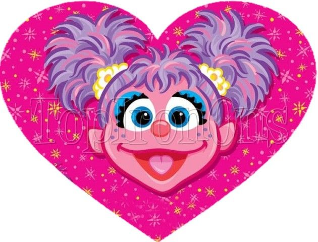 65 Best Images About Abby Cadabby On Pinterest Favor