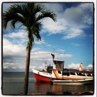 Moyogalpa, Ometepe Island, Nicaragua