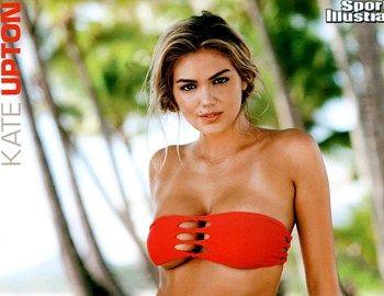 To Sports Illustrated Swimsuit 2013, συγκέντρωσε 17 super-modelsκαι οι φωτογραφίες τους ήδη κυκλοφορούν παντού. Η Kate Uptonποζάρει με μπικίνι μαζί με την Irina Shayk και τα sexy κορίτσια τηςπαρέας.